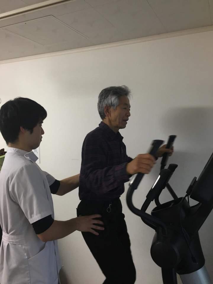 オリジナルトレーニング